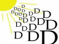 [DDW2013]低VD或增炎性肠病发作风险