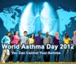 """世界哮喘日--""""哮喘是能够控制的"""""""