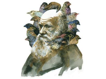 Nature:迁移能力决定物种形成?