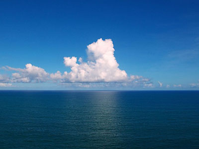 太平洋的酸化正在加速