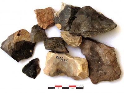 人类或在35万年前开始玩火