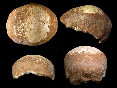 Nature:科学家发现现代人类尼安德塔人跨种交配的最早地点