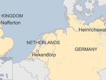 欧洲H5N8型禽流感病毒可能来自亚洲