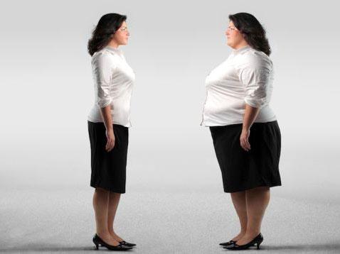 移植肥胖者粪便的女患者发现自己变胖了