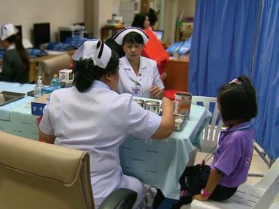 Science:登革热疫苗效能让科学家困惑