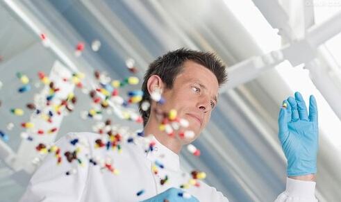 研究发现抗艾基因可捕捉病毒