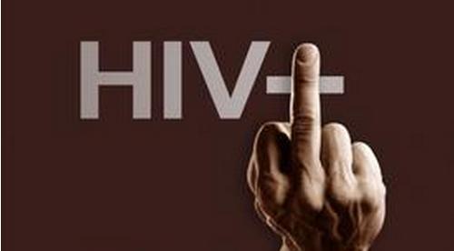 具有与疫苗作用相似的HIV-1侵入抑制剂