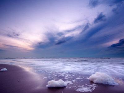 Nature:海洋对气候的影响