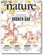 """Nature封面故事:""""染色体破碎""""事件"""
