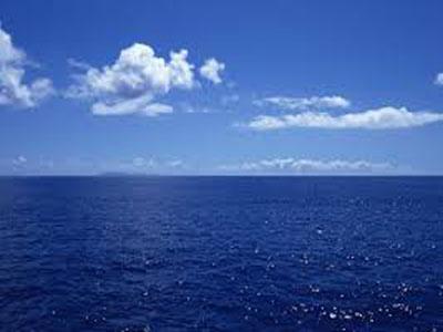 """外媒:北太平洋神秘""""暖水团""""或致气候异常"""