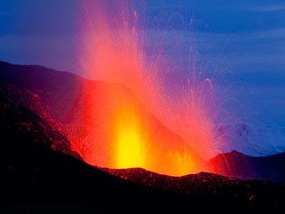 Nature:火山喷发与气候之间联系的再校准