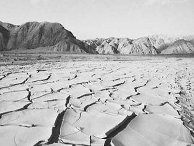 碳缓解情境下的水胁迫