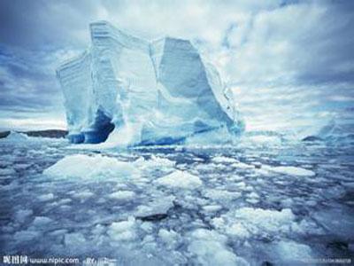 冰川作用与欧洲的内陆水生物种