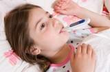 关于儿童发热的防治知识