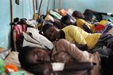 非洲昏睡病藏在皮肤内