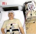 睡眠呼吸障碍疾病的监测手段