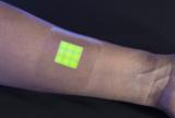 英科学家研发智能绷带 随伤口感染变色