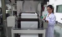 青岛能源所开发出高安全性阻燃生物质复合材料动力锂电池隔膜
