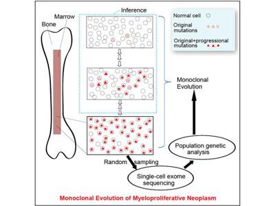Cell:癌症单细胞测序