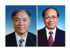 郑哲敏王小谟获得2012年度国家最高科技奖