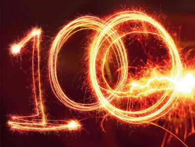 2013年《巴伦周刊》最受尊敬企业100强分行业榜:医药、生物技术、医疗保健