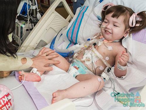全球生物工程器官移植最小患者去世
