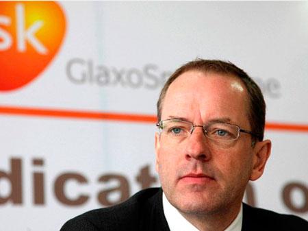 葛兰素史克CEO首次正式回应公司在华丑闻