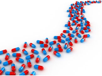 Nature:制药公司争相推出突破性治疗药物