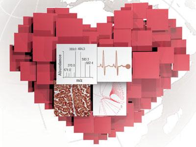 复旦大学创建全球首个心脏研究新图谱库