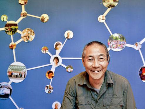 基因产业战:中国基因技术的尴尬