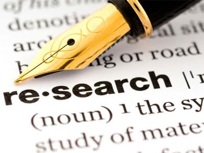 科研评价 回归学术