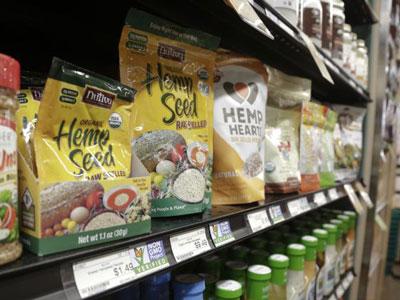 佛蒙特州成美国首个强制转基因食品贴标识的州