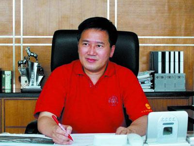"""邓兴旺:中国实施""""千人计划""""的必要性"""