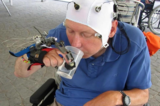 瘫痪病人的救星——科学家发明机器人手