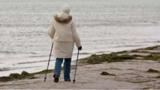 老年关节炎患者每周只需锻炼45分钟