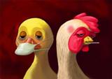 五表搞懂最新H7N9禽流感诊疗方案