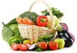 大量摄入水果和蔬菜是否与慢阻肺风险相关?
