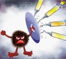"Science:想快速形成抗药性?细菌说""容我睡一觉"""