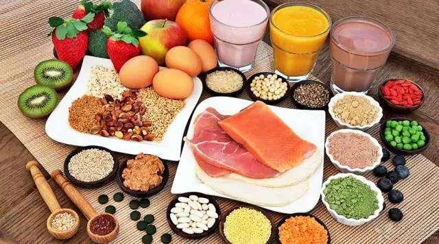 饮食中脂肪摄入增多加剧膝骨关节炎的进展