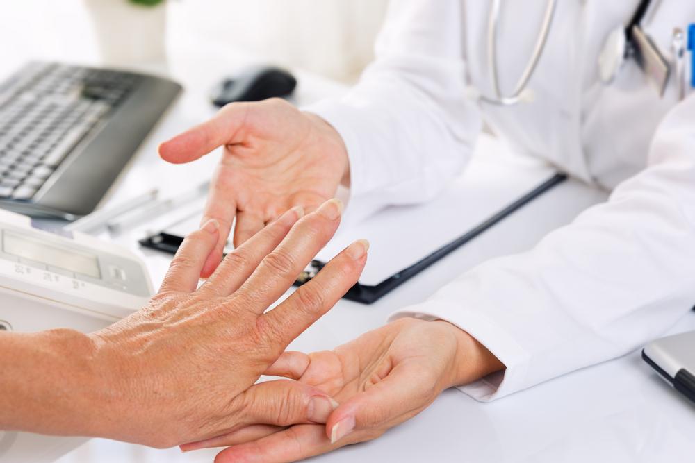 首个类风湿关节炎口服 JAK 抑制剂获 CFDA 批准上市