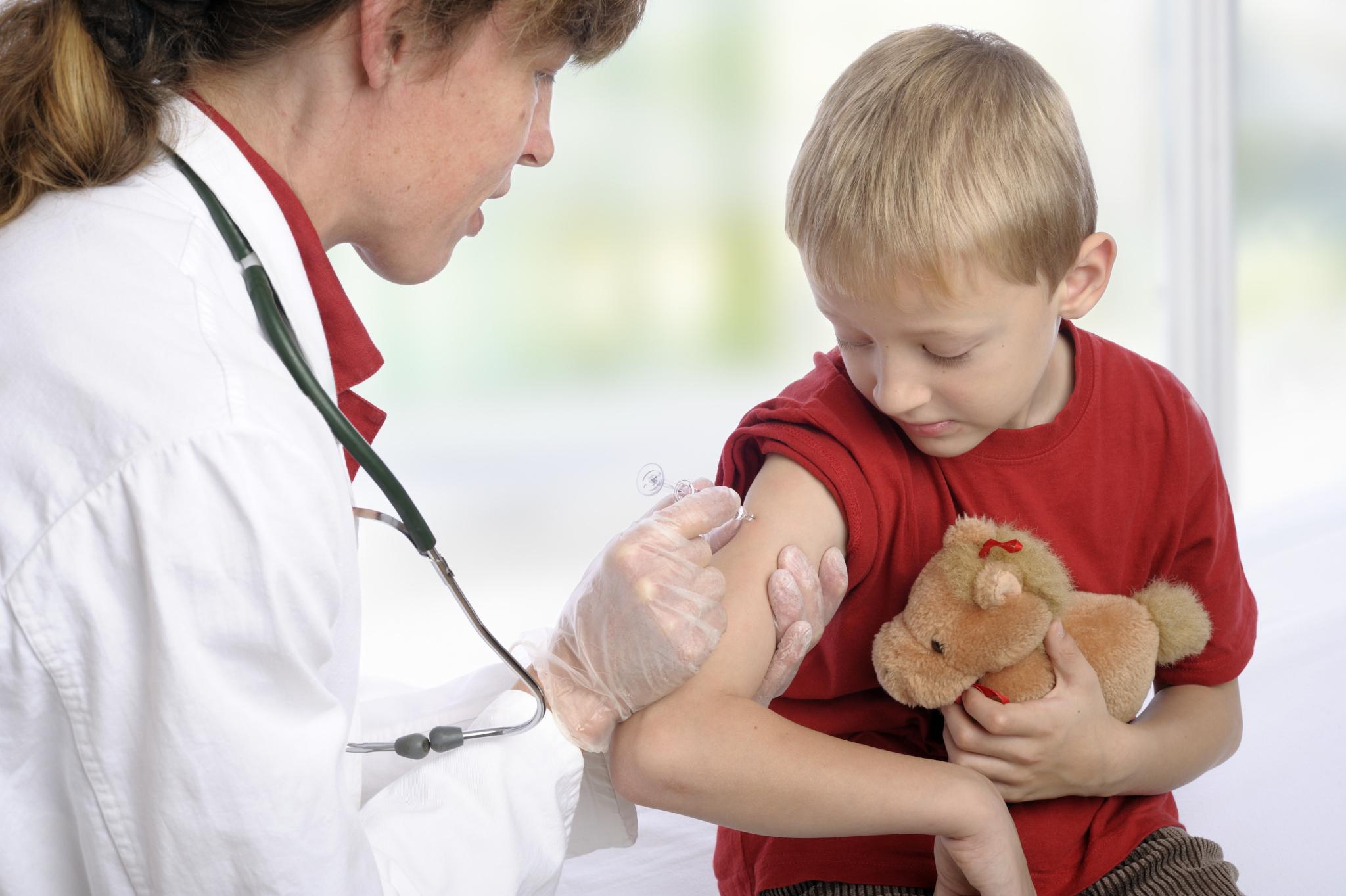 病例讨论:患儿反复咳嗽  病因竟是疫苗?