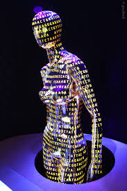 Nature:科学家首次创建3D可视化基因组