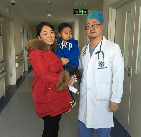 """半相合异体供者CAR-T细胞疗法""""北京方案""""临床应用获得成功"""
