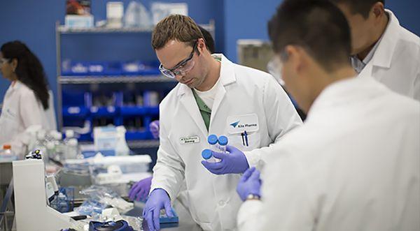 喜讯:Kite制药CAR-T疗法治疗非霍奇金淋巴瘤临床试验疗效显著