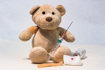 罗马尼亚麻疹肆虐,造成17名热痛死亡