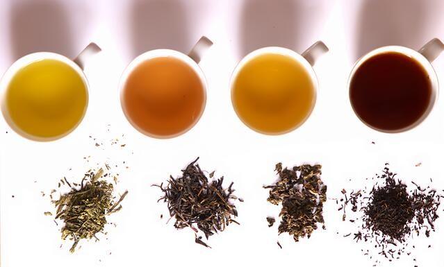 喝哪种茶最有利于机体健康?