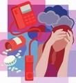 创伤后急性应激反应的神经影像学研究进展