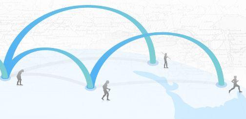 SciRep:国内首个基于消费级基因数据构建的中国人高精度父系祖源图谱发表