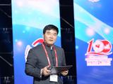 [OCC2017]葛均波:中国心血管健康指数重磅发布,共承心血管学科健康中国使命