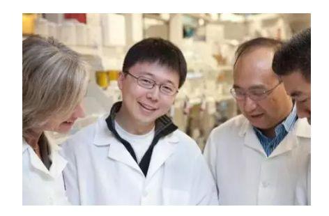 WebMD主编对话华裔生物学家张锋